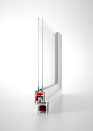 Ideal 2000® Fensterprofil