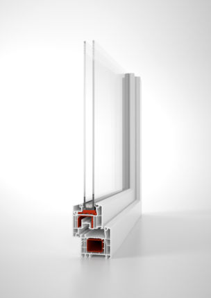 Ideal 4000® Fensterprofil